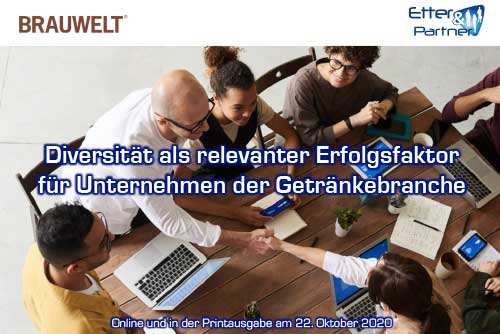 Interview in Brauwelt