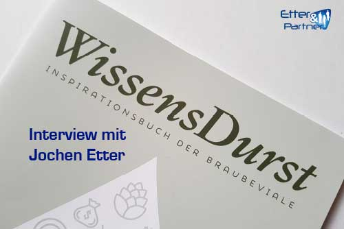 Interview in Wissensdurst