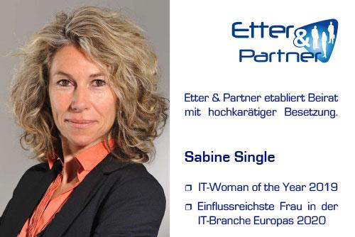 Download Beirätin Sabine SIngle
